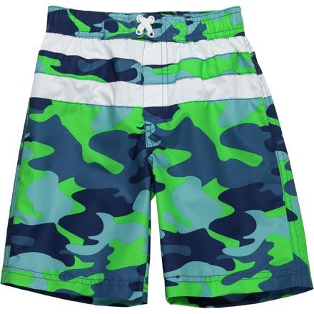 Ixtreme Camo Board Short - Boys'