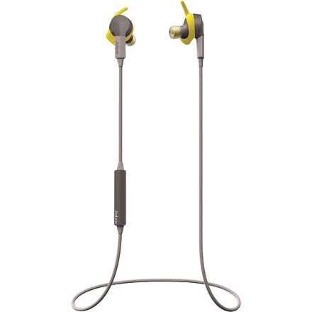 Jabra Sport Coach Wireless Headphones