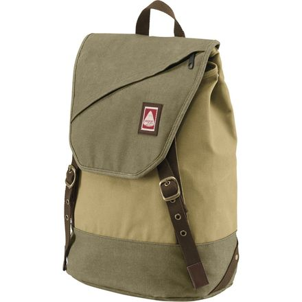 JanSport Ballard Tri-Color 15L Backpack