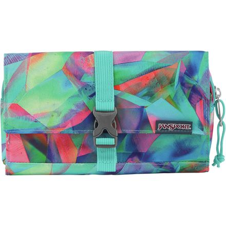 JanSport Matrix Pouch