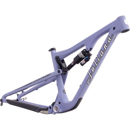 Juliana Roubion 2.0 Carbon CC Mountain Bike Frame - 2017 - Women's