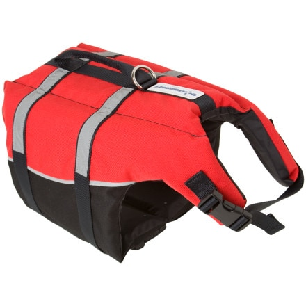 Extrasport Deluxe Dog Personal Flotation Device
