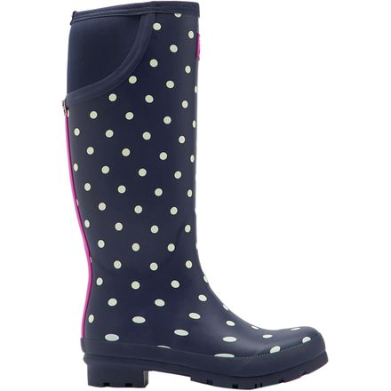 Joules Neola Welly Boot - Women's