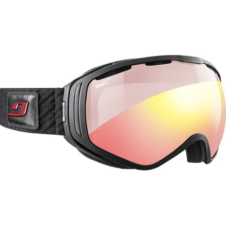 Julbo Titan OTG Zebra Photochromic Goggles - Men's