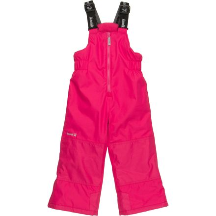 Kamik Apparel Winkie Bib Pant - Toddler Girls'