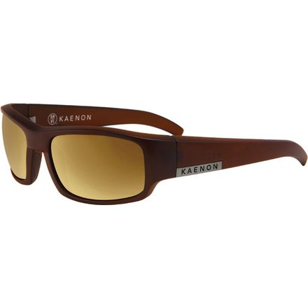 Kaenon Arlo Polarized Sunglasses - Men's