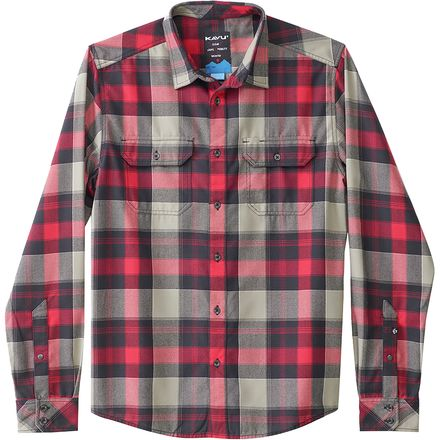 KAVU Ken Tucky Shirt - Men's