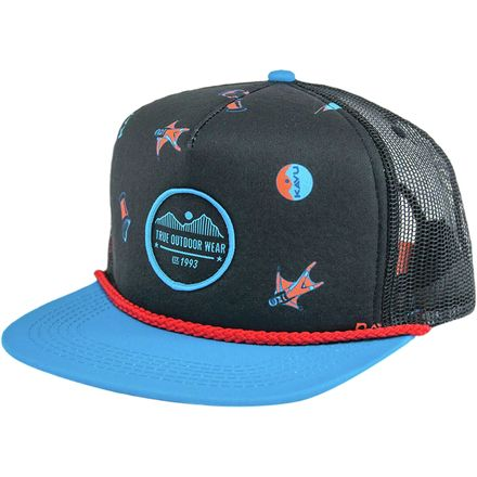 KAVU Rally Fest Hat