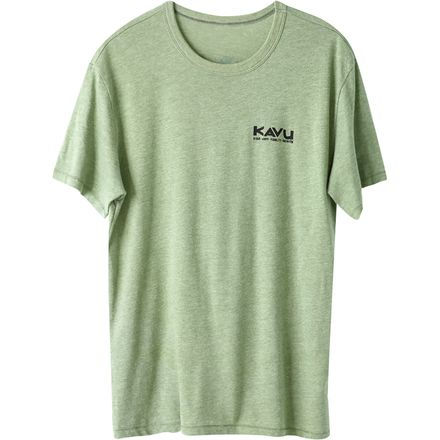 KAVU You Are Here T-Shirt - Men's