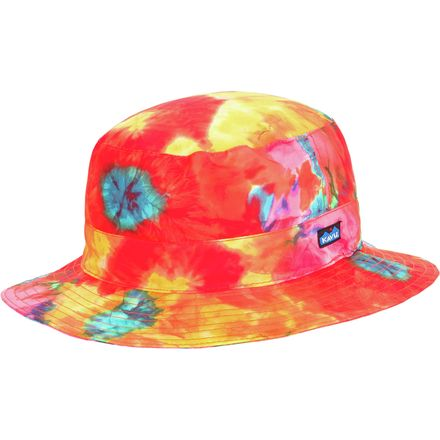 KAVU Synthetic Strap Bucket Hat