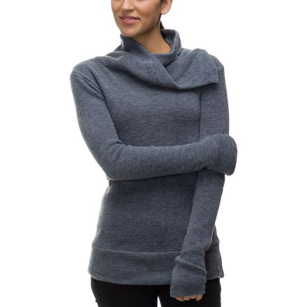 Kavu Sweetie Sweater - Women's