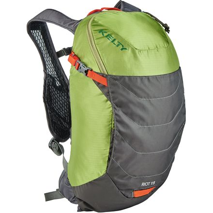 Kelty Riot 15 Backpack - 915cu in