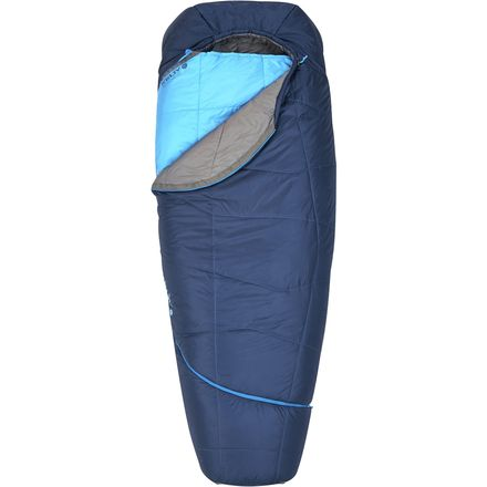 Kelty Tru.Comfort 35 Thermapro Sleeping Bag: 35 Degree Synthetic