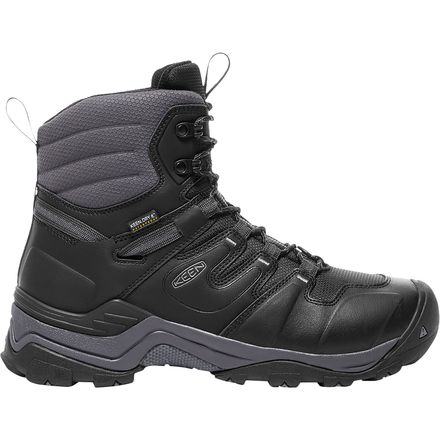 KEEN Gypsum Polar Waterproof Boot - Men's