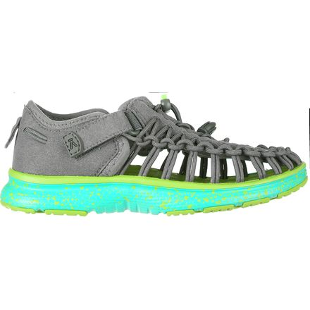 KEEN Uneek O2 Sandal - Little Girl's