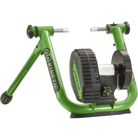 Kinetic Road Machine Smart Control Trainer