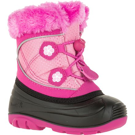 Kamik Pebble Boot - Toddler Girls'