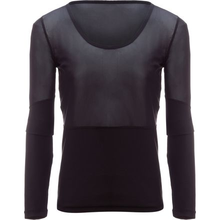 Ki Pro NYC 5111 Long-Sleeve Performance Top - Women's
