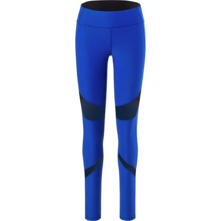 Ki Pro NYC Power Mesh Legging - Women's