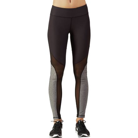 Ki Pro NYC Curve Appeal Legging - Women's