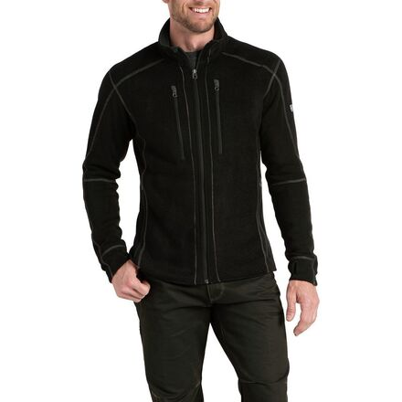 KUHL Interceptr Fleece Jacket - Men's