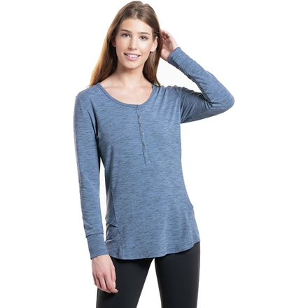 KUHL Svenna Long-Sleeve Shirt - Women's