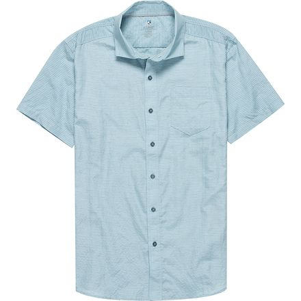 KUHL Riveara Short-Sleeve Shirt - Men's