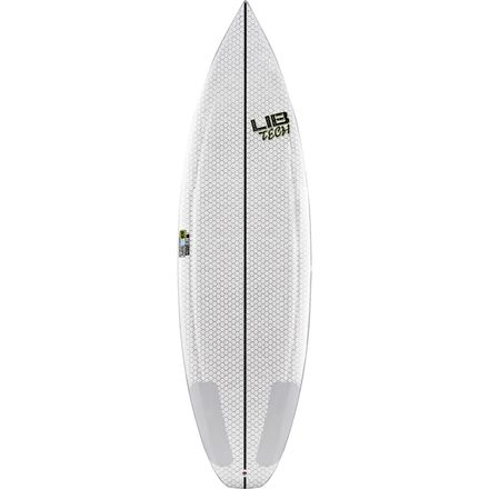 Lib Technologies Air E Ola Series Surfboard