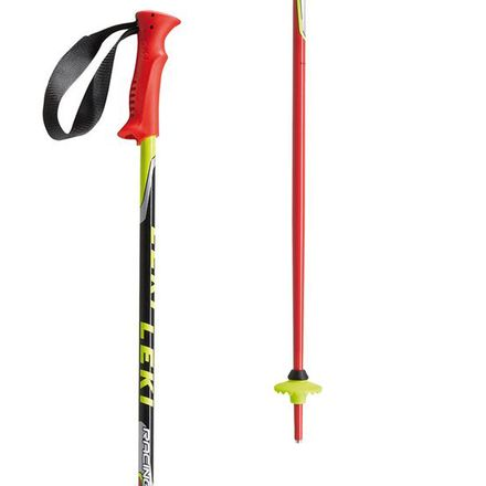 LEKI Racing Ski Pole - Kids'