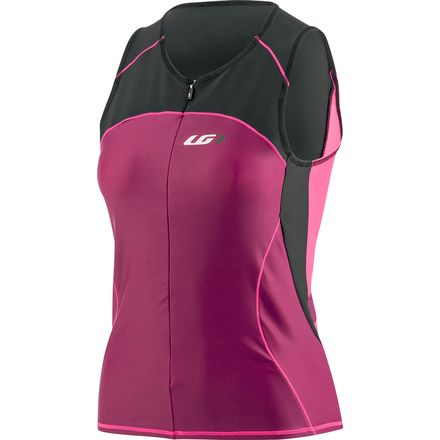 Louis Garneau Comp Sleeveless - Women's