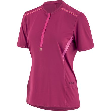 Louis Garneau East Branch Jersey - Women's