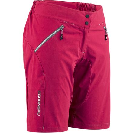 Louis Garneau Stream Zappa Shorts - Women's
