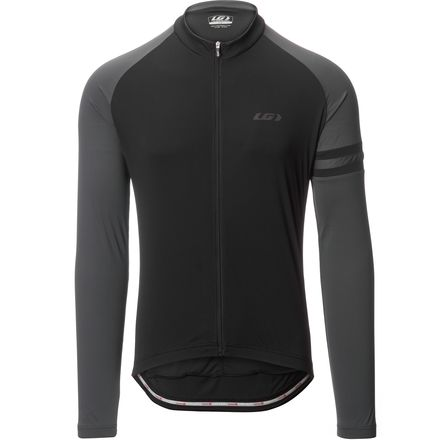 Louis Garneau Evans Classic Cycling Long-Sleeve Jersey - Men's
