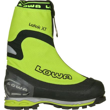 Lowa Latok XT Mountaineering Boot