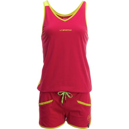 La Sportiva Flash Jumper - Women's