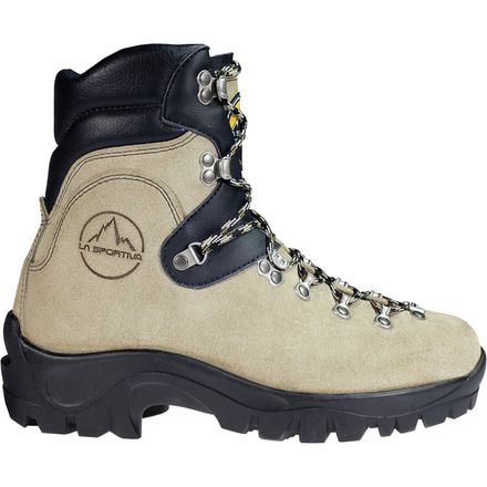 0fb4bcfe5ce Glacier WLF Mountaineering Boot - Men's