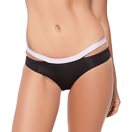 L Space Hollywood Bikini Bottom - Women's