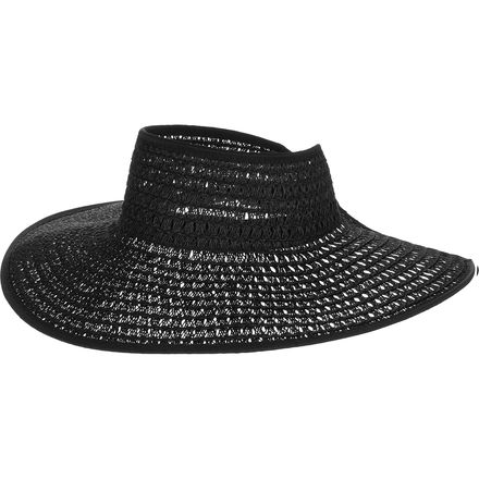 L Space Lewis Roll Up Hat - Women's