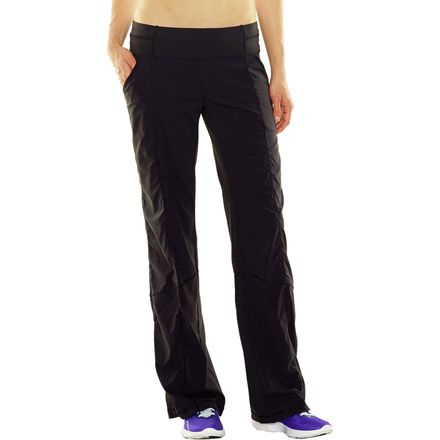 Lucy Get Going Pant - Women's