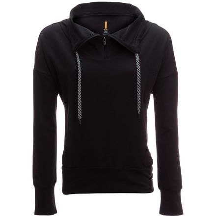 Lucy Full Potential Half-Zip Pullover - Women's