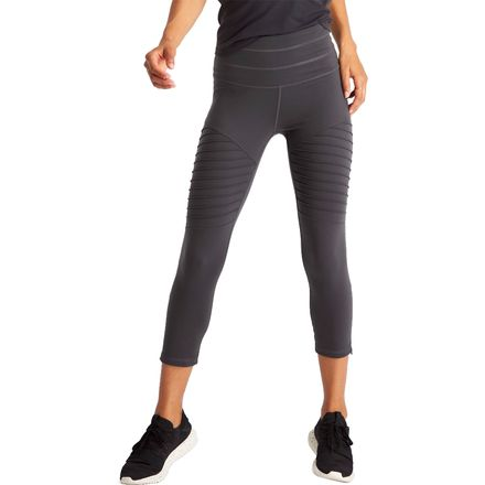 Lucy Perfect Core Moto Capri - Women's