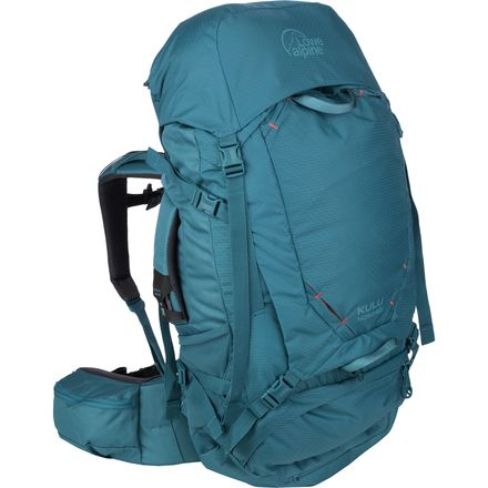 Lowe Alpine Kulu ND 50:60L Backpack - Women's