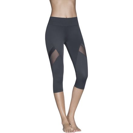 Maaji Current Emana Capri Legging - Women's