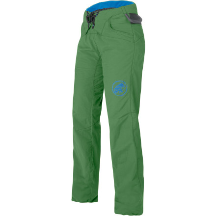 Mammut Realization Pant - Women's Harness