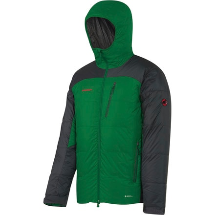Mammut Ambler Hooded Down Jacket - Men's