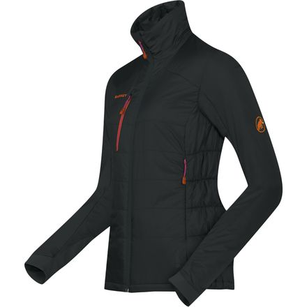 Mammut Biwak Pro Insulated Jacket - Women's