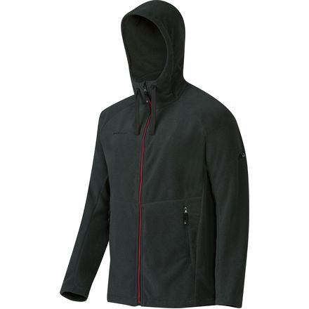 Mammut Yadkin Advanced ML Hooded Fleece Jacket - Men's