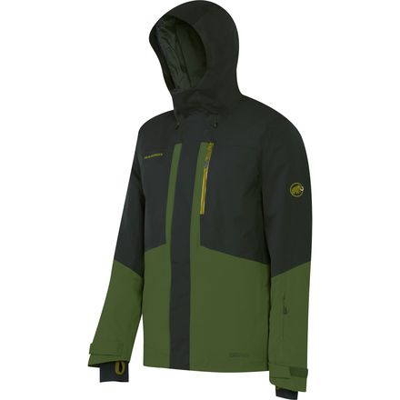 Mammut Andalo HS Hooded Jacket - Men's