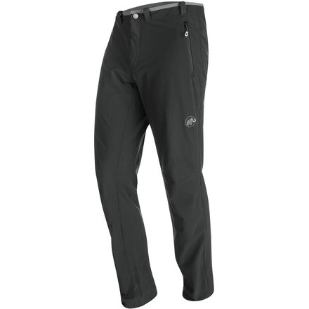 Mammut Runbold Trail SO Pant - Men's