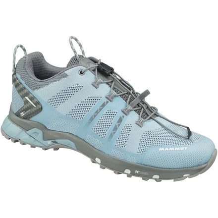 Mammut T Aegility Low Hiking Shoe - Women's